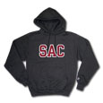 Sac Tt Mrn/Wht Hood, Champion - Granite