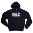 Sac Tt Pnk/Wht Hood, Champion - Black