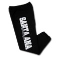 Santa Ana College Sweatpants, Jerzees - Black