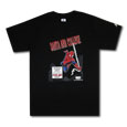 Sac Spiderman Rivals Beware Tee, Russell - Black