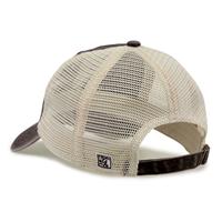 SAC Block Trucker Hat