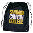 Scc Drawstring Backpack