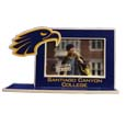 Hawk Photo Frame